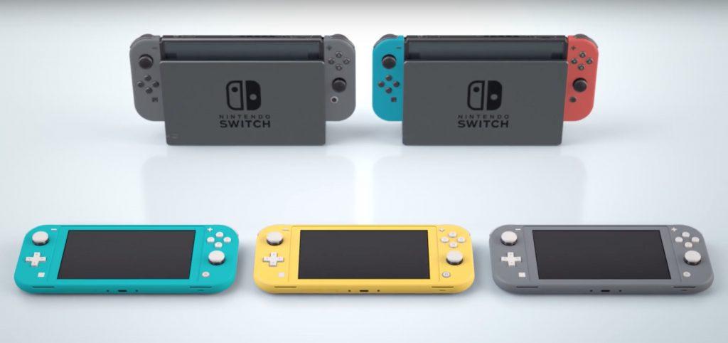 تم بيع 37 مليون وحدة تحكم 5 ألعاب بمبيعات تزيد عن 10 مليون - Nintendo Switch بالأرقام 1