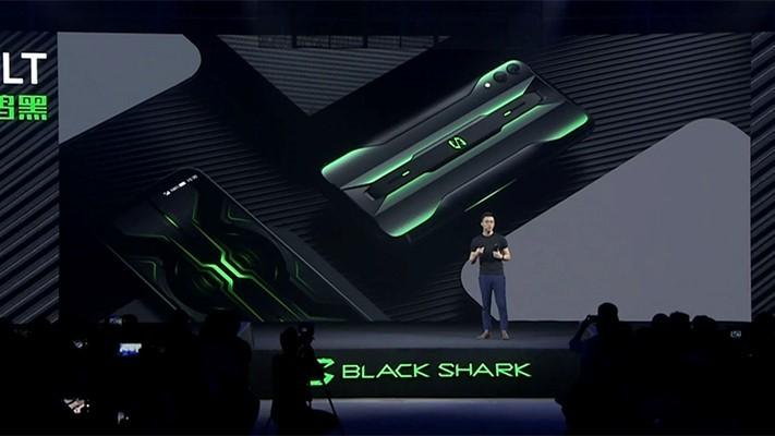 ظهر Black Shark 2 Pro لأول مرة في الصين مع تخزين Snapdragon 855 Plus و UFS 3.0 1