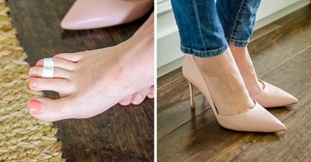 11 أحذية المأجورون التي يمكن أن تجعلك تنسى ألم القدم 1