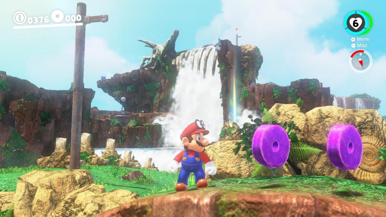 تم بيع 37 مليون وحدة تحكم و 5 ألعاب بمبيعات تزيد عن 10 مليون - Nintendo Switch بالأرقام 1