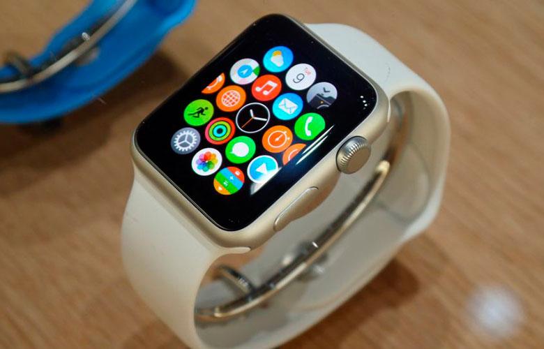 كيفية فرض إغلاق التطبيقات في Apple Watch 2