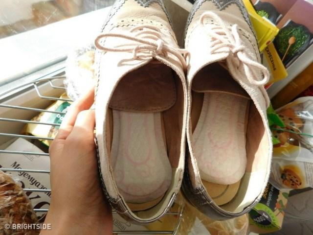 11 أحذية المأجورون التي يمكن أن تجعلك تنسى ألم القدم 4