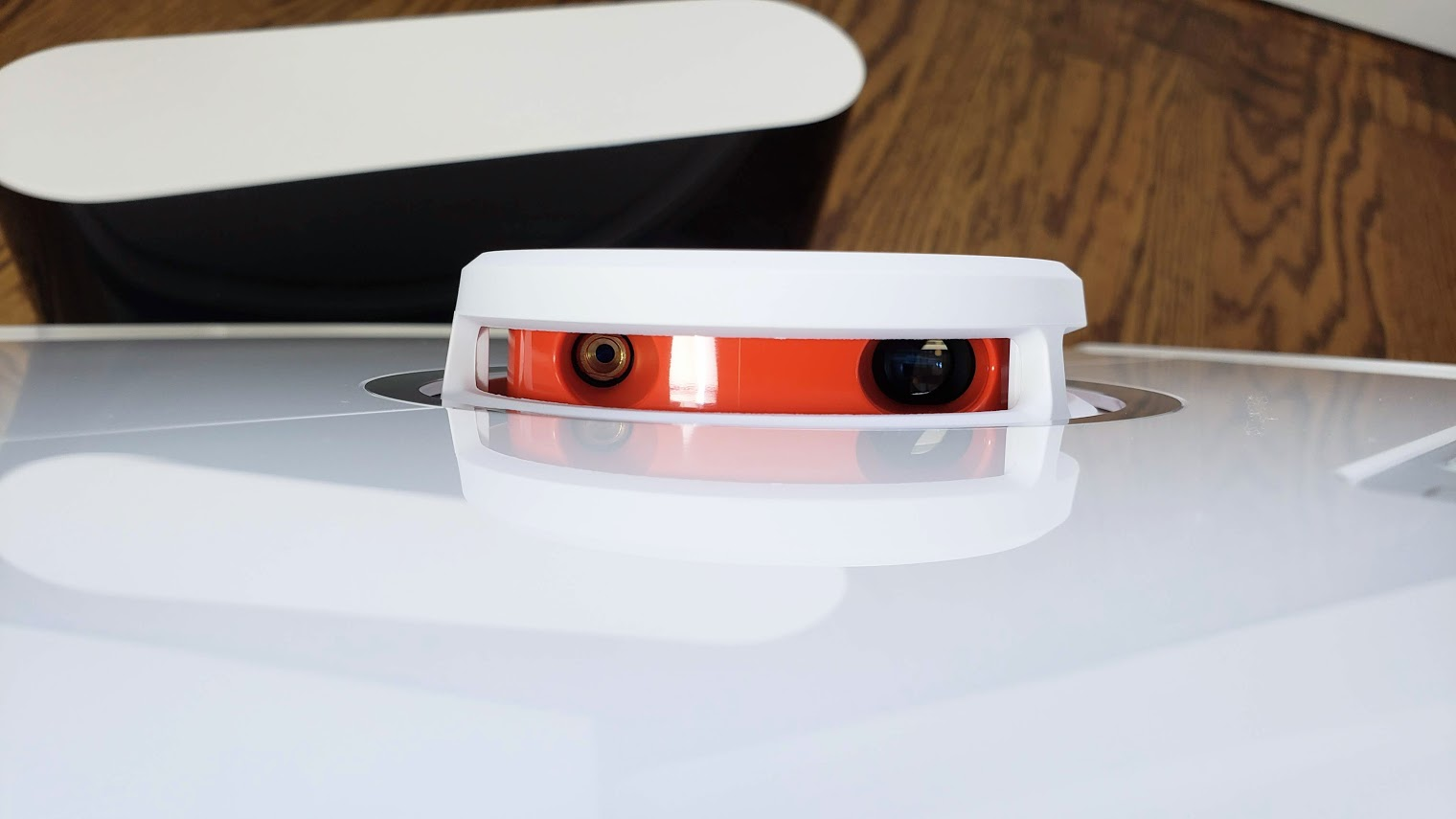 Roborock S6 الليزر الملاحة
