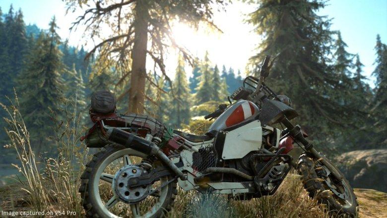 تتلقى Days Gone خدمة DLC مجانية مستوحاة من لعبة Uncharted 4 1