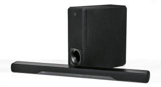 كيفية تحسين صوت التلفزيون الخاص بك