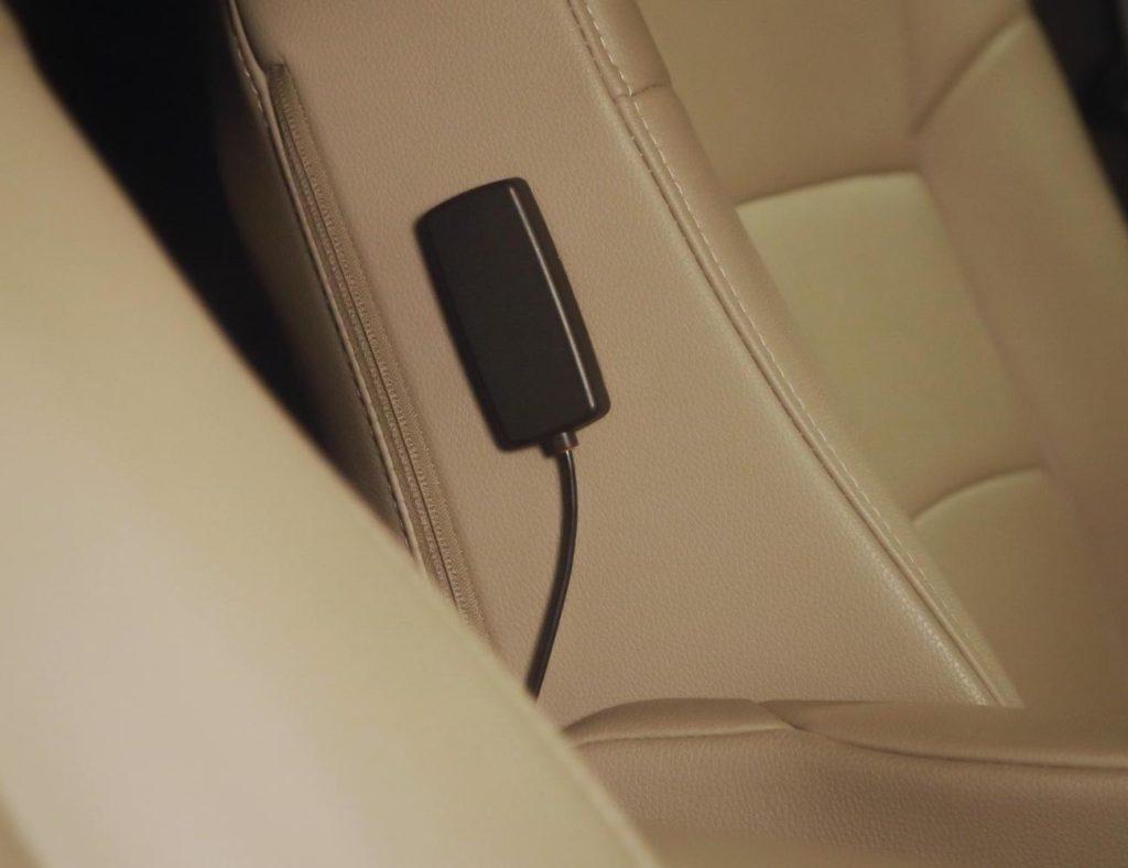 حملة الوصول من قبل weBoost سيارة خلية إشارة الداعم كيت