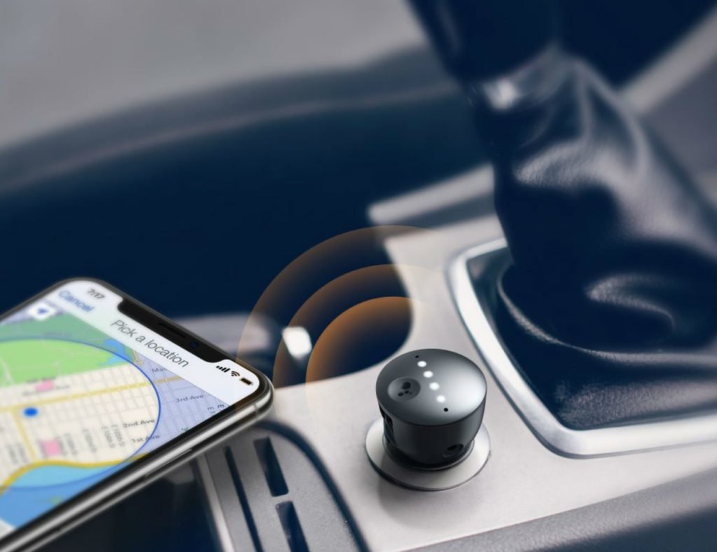 """أنكر رواف بولت Google Assistant جهاز السيارة """"aria -صفاتby ="""" gallery-7-357882"""