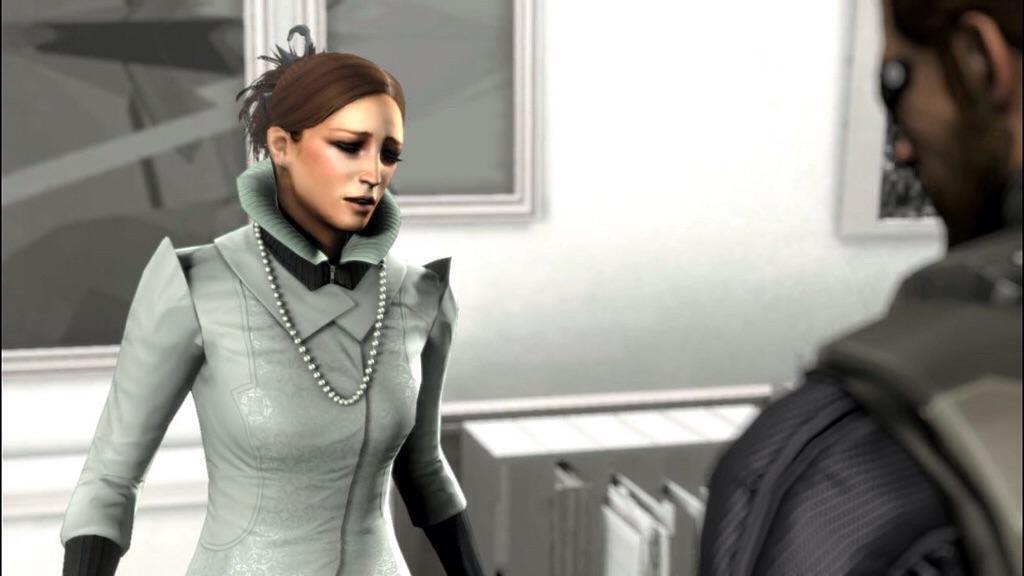 """""""كانوا بصدد صنع التكملة بدون جنسن"""" - داخل Deus Ex مع الممثل إلياس توفيكسيس 3"""