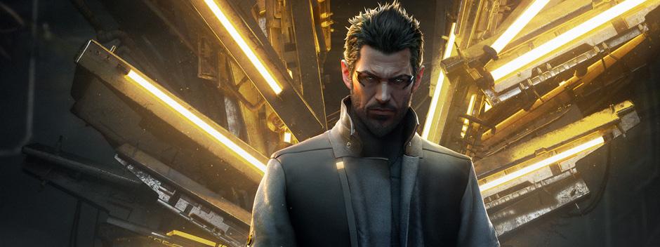 """""""كانوا بصدد صنع التكملة بدون جنسن"""" - داخل Deus Ex مع الممثل إلياس توفيكسيس 5"""