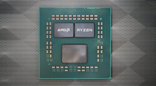 تحديث AMD UEFI القادم سيحسن من ساعات تعزيز Ryzen 1
