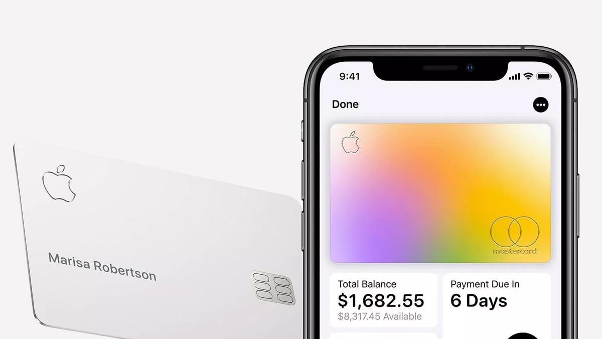 Apple بطاقة الائتمان لإطلاقها في أغسطس - يؤكد كوك 1