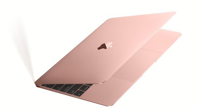 Apple توقف بيع أجهزة الكمبيوتر المحمولة MacBook بحجم 12 بوصة 1