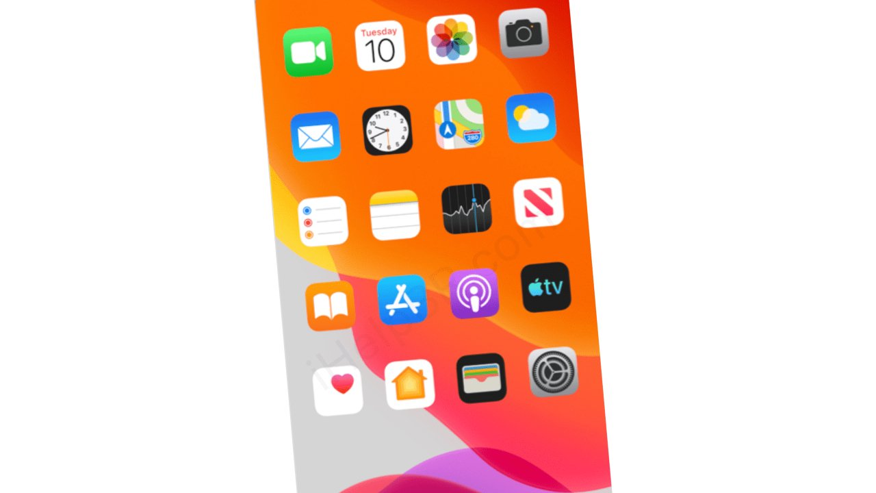 أحدث إصدار تجريبي iOS 13 Beta يحتمل تاريخ الإطلاق المحتمل لأجهزة iPhone من الجيل التالي 1