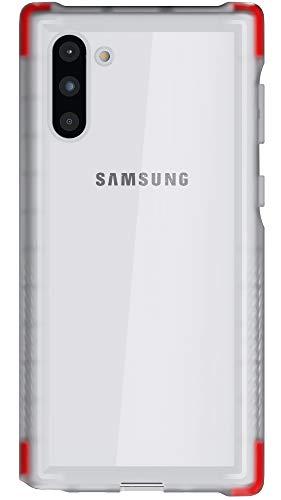 أفضل الحالات واضحة لسامسونج Galaxy Note  10+ 1