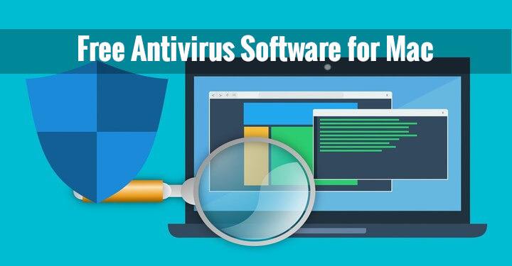 أفضل برامج مكافحة الفيروسات المجانية لنظام التشغيل Mac 1
