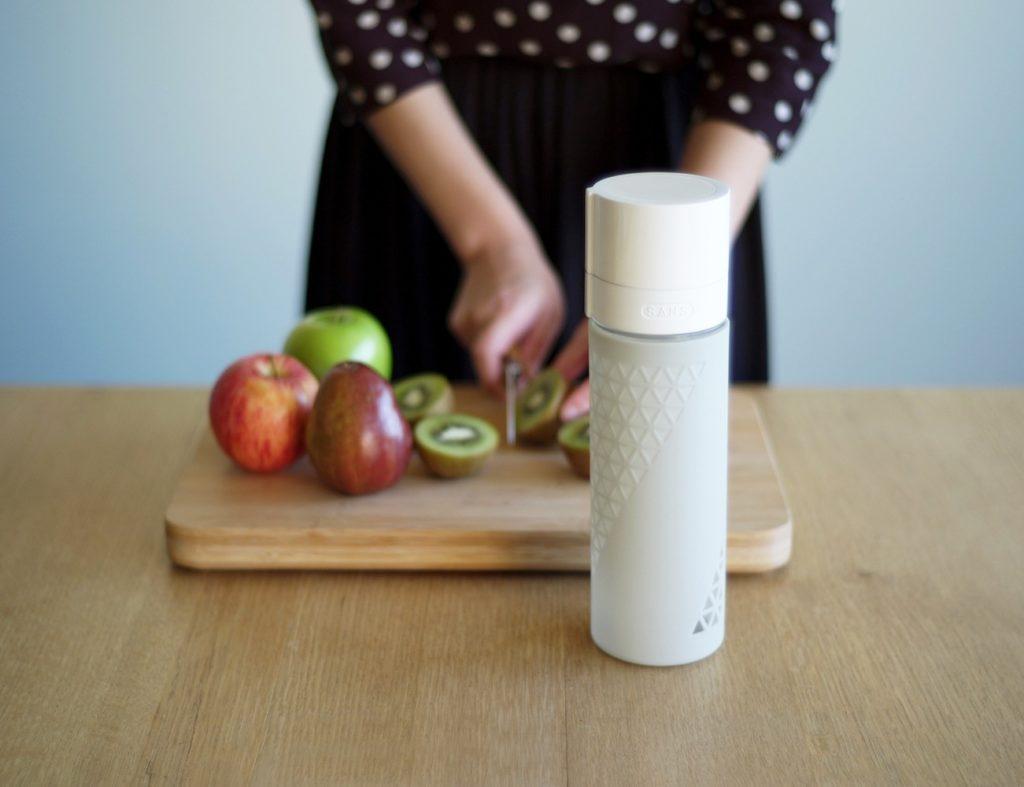 "Sans Juice and Smoothie Preserving Travel Bottle ""aria-ووصف بواسطة ="" gallery-6-360819"
