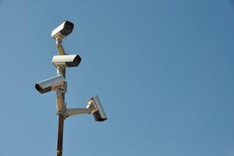 أفضل 5 كاميرات مراقبة أمن الوطن في الهند