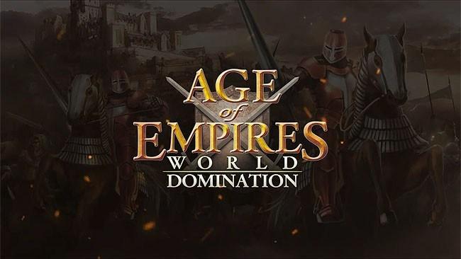 ألعاب مشابهة لل Age of Empire لأجهزة Android 1