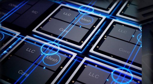 إنتل تكشف عن سرعات على مدار الساعة ، مواصفات GPU لشركات المحمول التابعة لـ Ice Lake Mobile 10nm 1