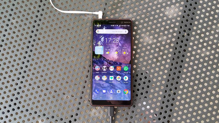 إنه رسمي: تتخلى Nokia Mobile عن برنامج Evenwell 1