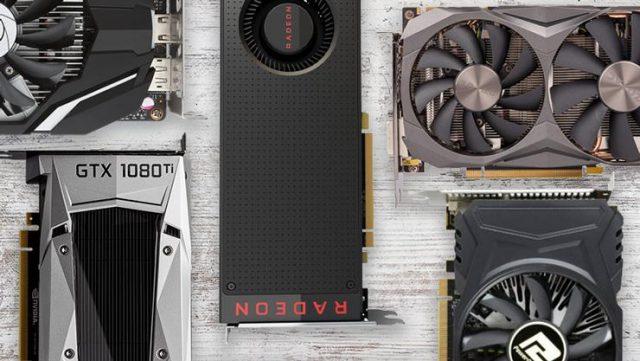 البائع الصيني يصمم PCIe 4.0 GPU ، يستهدف GTX 1080 Performance 1