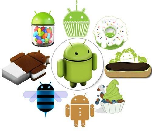 يكسر Android 10 تقليد تسمية النظام بالحلويات
