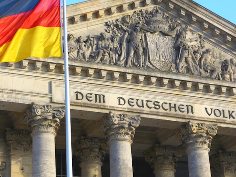 البوندستاغ الألماني-البرلمان-باليابان