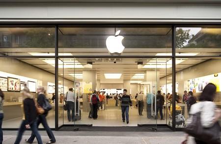 Apple  متجر Bahnhofstrasse 77