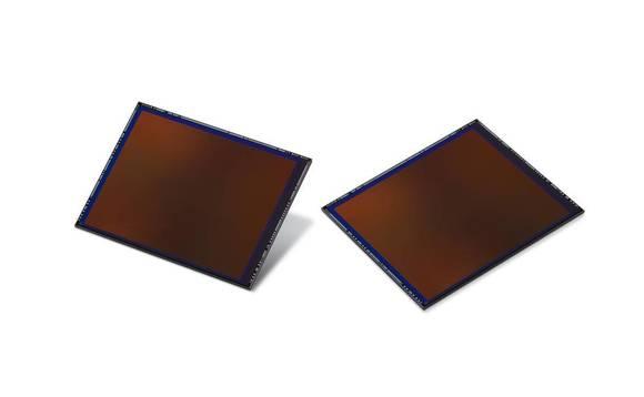 تتعاون Samsung مع Xiaomi لإطلاق مستشعر محمول بدقة 108 ميجابكسل