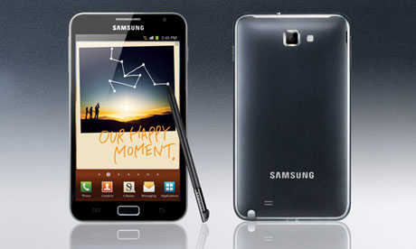تحديث Galaxy Note  N7000 إلى Paranoid Android 4.1.1 CM10 Jelly Bean Custom Firmware [How To] 1