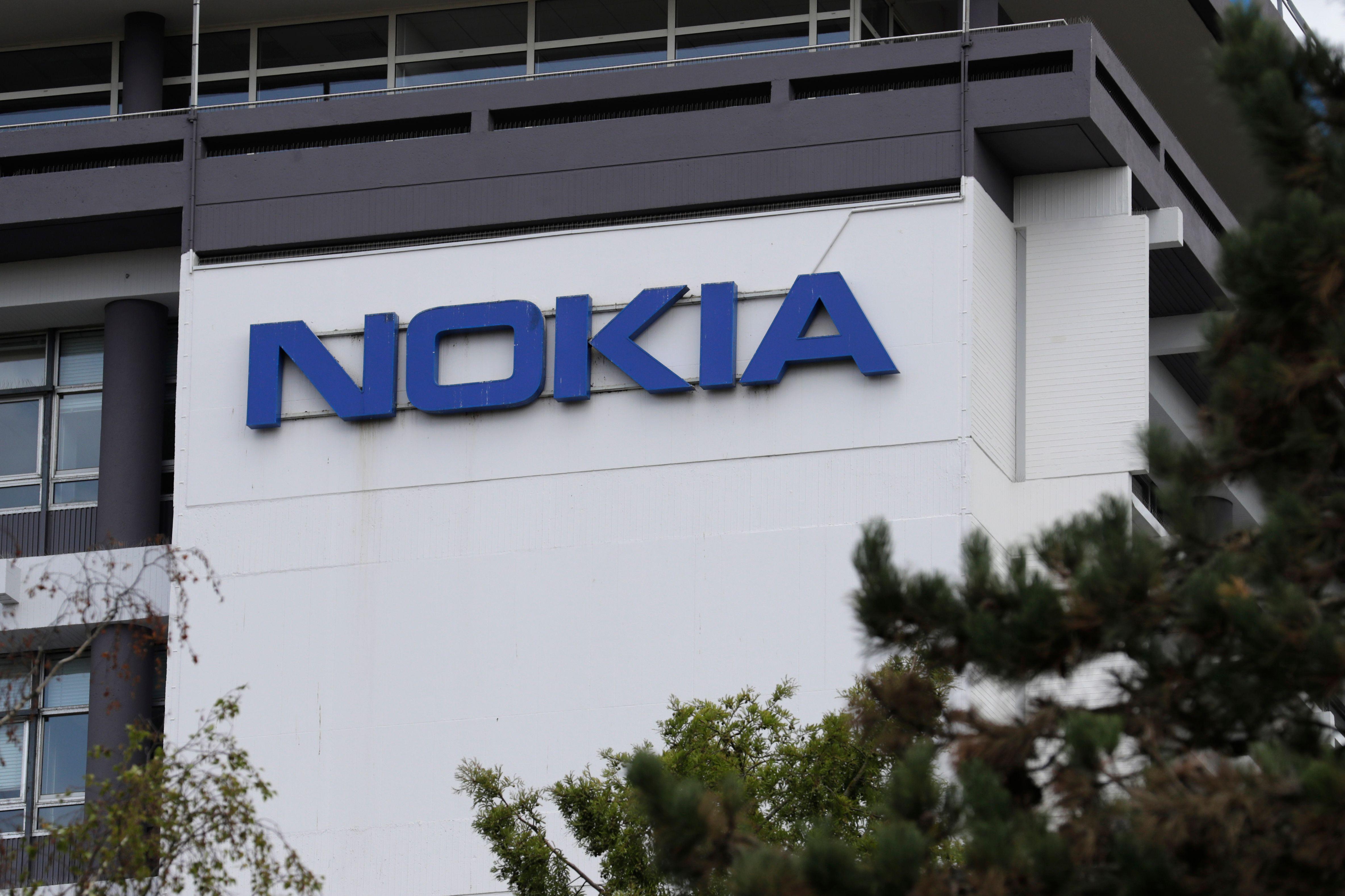 تحقق فنلندا نوكيا smartphones إرسال البيانات إلى الصين 1