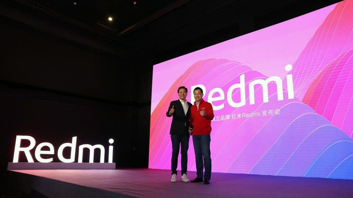 تخطط Redmi لإطلاق أول تلفزيون ذكي لها بحجم 70 بوصة في أغسطس 1