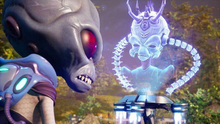 تدمير جميع البشر طبعة جديدة أعلن ؛ مشاهدة مقطورة - صورة رقم 1