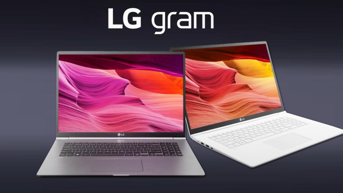 تطلق LG أجهزة الكمبيوتر المحمولة Gram 17 و 15 و 14 خفيفة الوزن في الهند 1