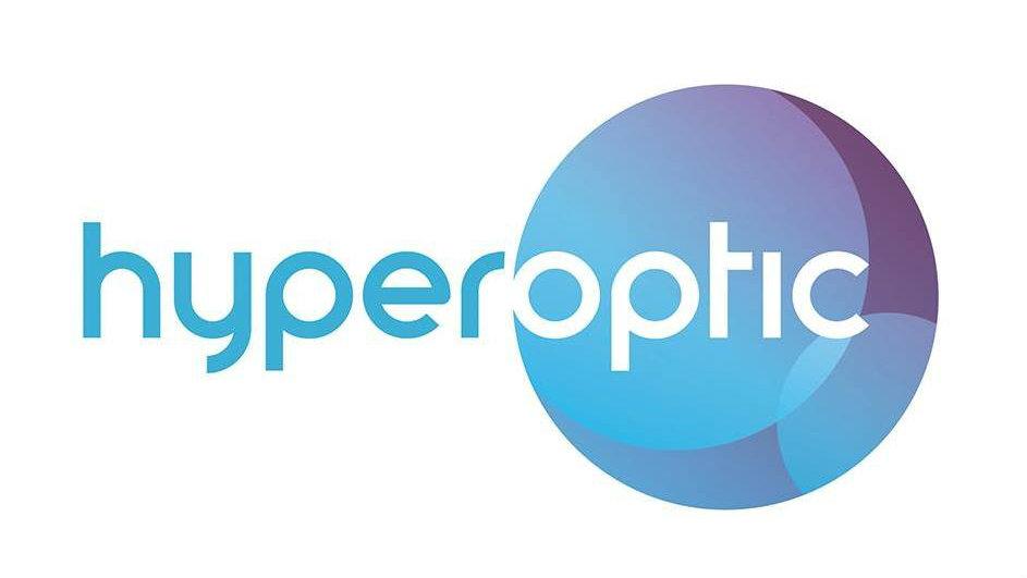 تعمل Hyperoptic على نشر النطاق العريض من الألياف إلى أكثر من 160،000 منزل اجتماعي 1