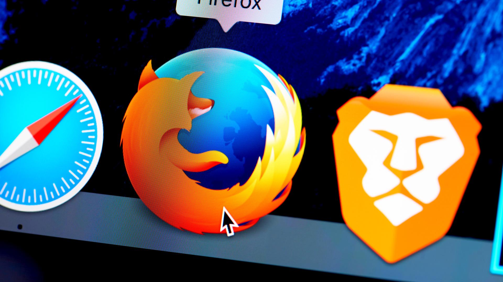 تغير Mozilla موقفها من تتبع موقع الويب ، وسوف تمنع الآن جمع البيانات بشكل افتراضي 1