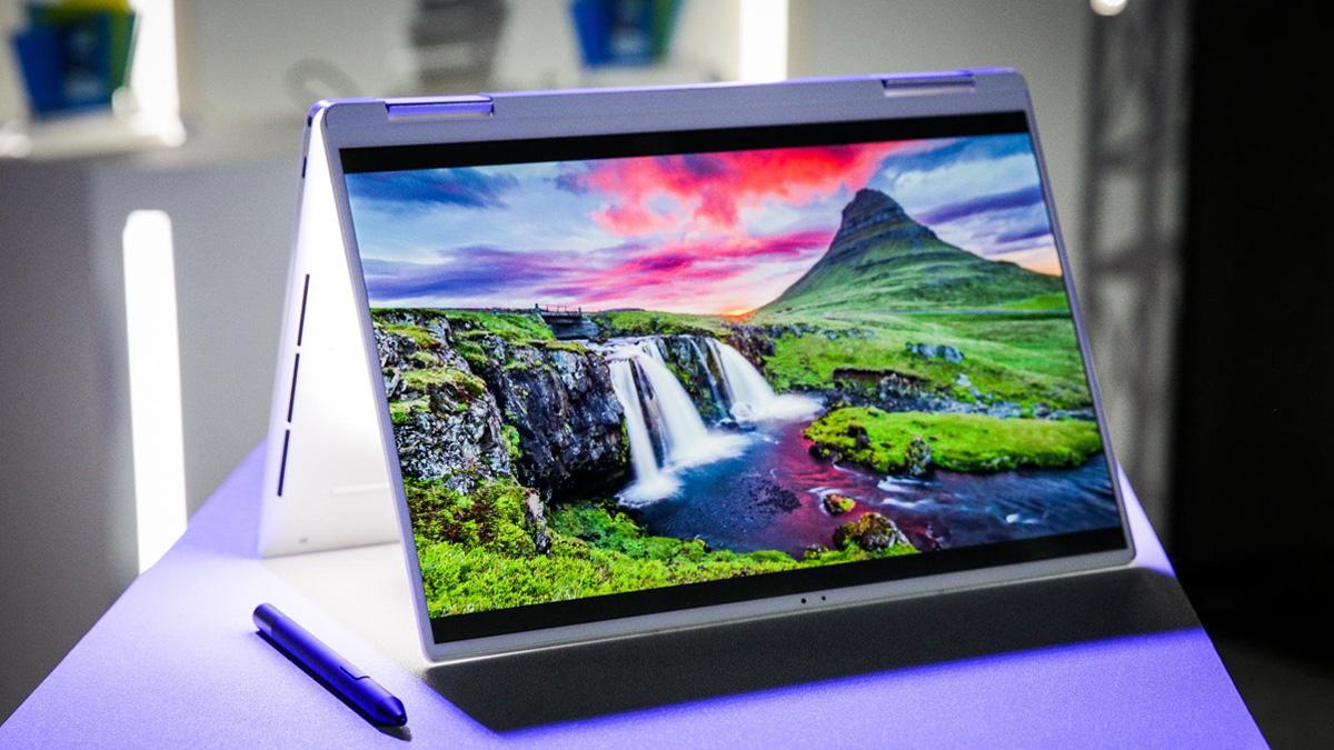 تقوم Dell بتجديد الكمبيوتر المحمول XPS 13 باستخدام معالج Intel 10nm Ice Lake 1
