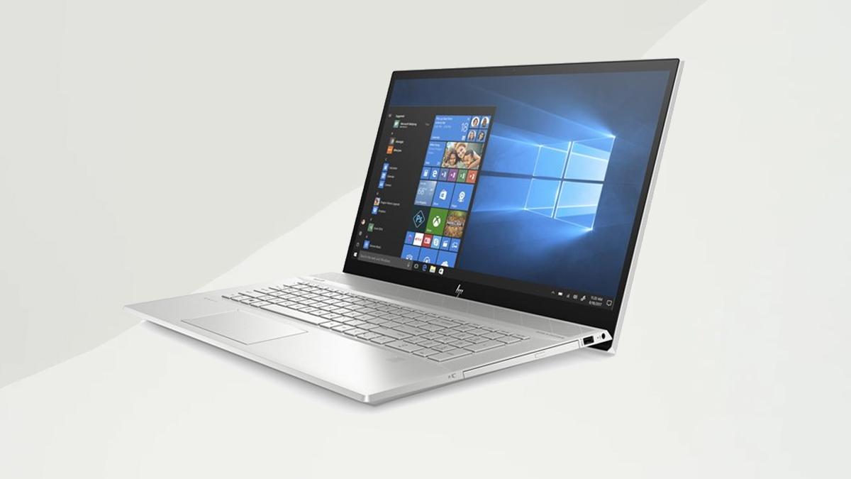 تم الإعلان عن كمبيوتر HP ENVY 17 مع شاشة FHD مقاس 17.3 بوصة وبطارية 52Wh 1
