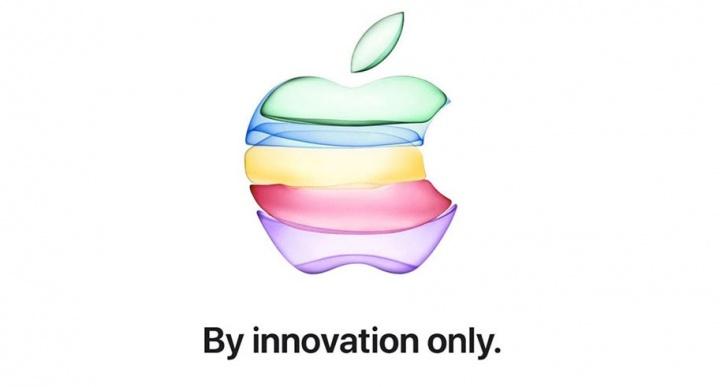 تم التأكيد! تصل أجهزة iPhone الجديدة إلى 10 سبتمبر 1