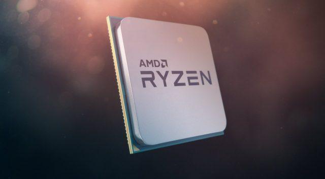 تهيمن عائلة Ryzen 3000 من AMD على المبيعات في متاجر التجزئة الأوروبية 1