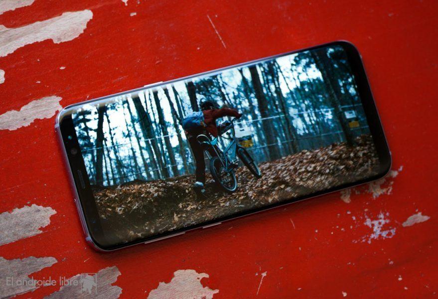 جهاز Samsung لا يسمح بتشغيل الفيديو 1