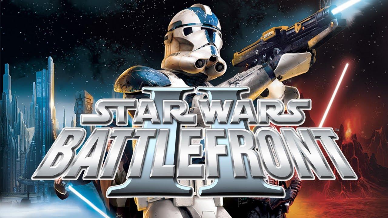 حرب النجوم Battlefront II تصل إلى الخلف لدفع السلسلة للأمام 2