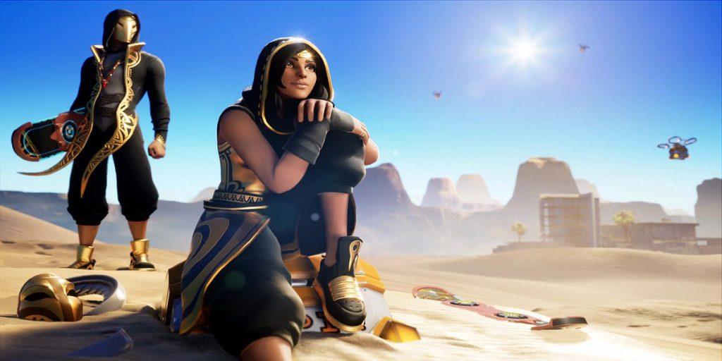 دفاعًا عن Ooblets - قد تؤدي ميزة Epic Store الحصرية إلى توفير مطور الألعاب المفضل لديك 1