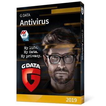 ز مراجعة بيانات مكافحة الفيروسات: وضع جهاز الكمبيوتر الخاص بك في العمل 1