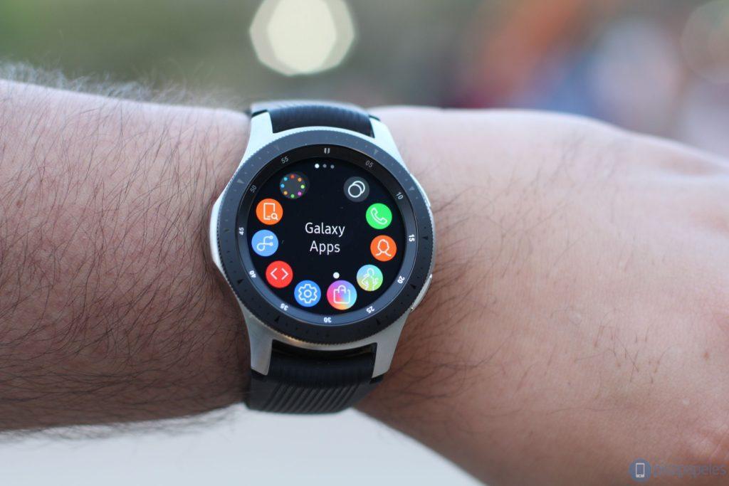 سامسونج Galaxy يتلقى Watch تحديثًا جديدًا يحسن تتبع السباحة ويحسن الإنذارات 1