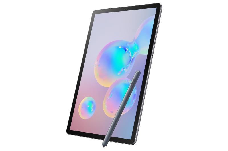 سامسونج Galaxy يستمر Tab S6 للبيع في 24 أغسطس 2019 ، ويبدأ بسعر 998 دولار سنغافوري 1