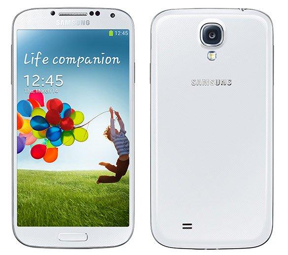 سامسونج Galaxy S 4 مراجعة: أكبر ، أسرع ، أقوى 1