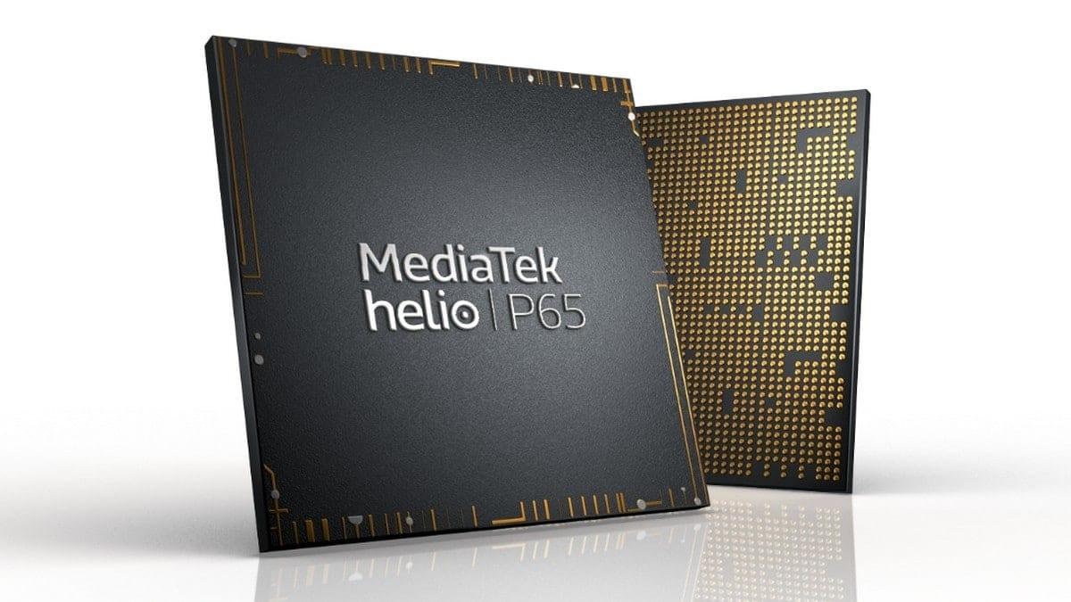 ستبدأ Mediatek الإنتاج الضخم لأول شرائح 5G في الربع الأول من عام 2020 1