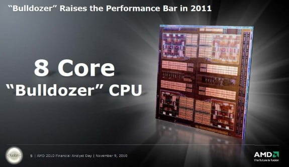 جرافة AMD