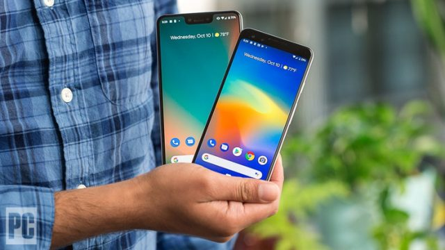 ستصبح هواتف Pixel من Google قادرة على التحدث إلى 911 مشغلًا 1